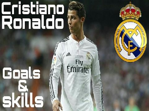 Những pha bóng để đời của CR7 tại Real Madrid (P2)