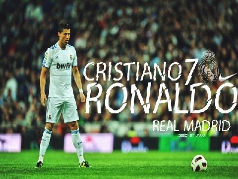 Những pha bóng để đời của CR7 tại Real Madrid (P1)