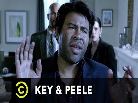 Key & Peele: Thám Tử Điều Tra Án 18+