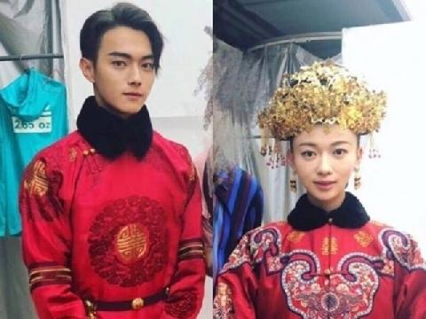 Fans 'Diên Hi ' bấn loạn khi Phó Hằng kết hôn cùng Ngụy Anh Lạc