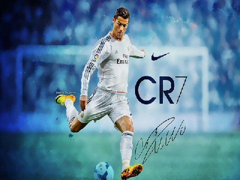 Những pha bóng để đời của CR7 tại Real Madrid (P3)