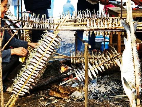 10 món ngon đặc sản nổi tiếng của tỉnh Yên Bái ( Phần 2)