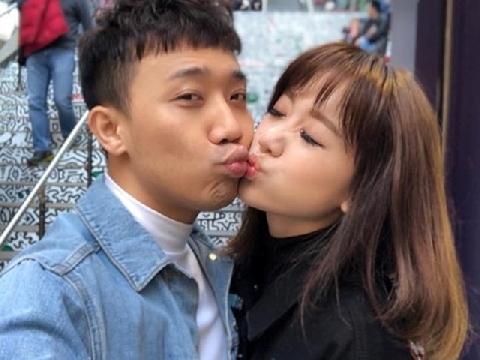 Đằng sau sự tình tứ lịm tim, Trấn Thành là chuyên gia ''bóc phốt'' vợ!