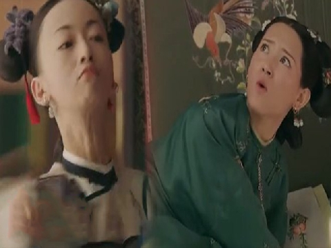 [Chế] Nhĩ Tình lên mặt dạy đời, bị Ngụy Anh Lạc cho ăn 80 cái tát