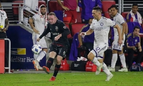 Top 5 kiến tạo tuần qua: Không ai hơn được Rooney