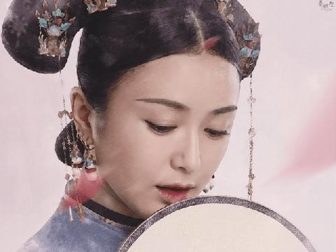 Âm Thanh Của Tuyết Rơi - Tần Lam (Diên Hi Công Lược OST)