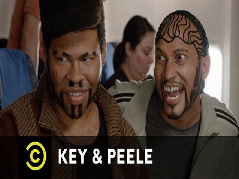 Key & Peele: 7 mẹo cần thiết cho bạn khi đi du lịch