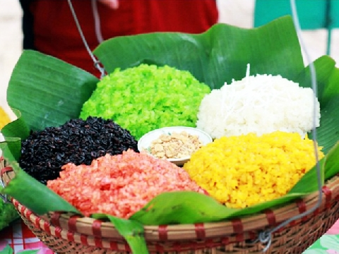 10 món đặc sản Hà Giang làm mê mẩn du khách ( Phần 2)