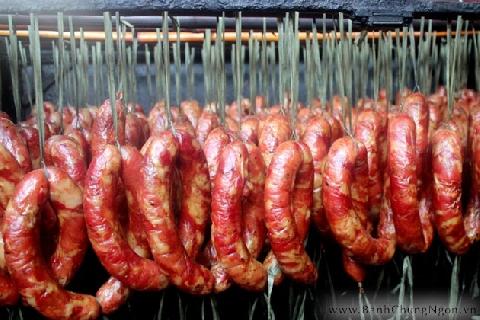 10 món đặc sản Hà Giang làm mê mẩn du khách ( Phần 1)