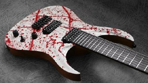 Vụ án: Ngôi sao nhạc Rock bị ám sát