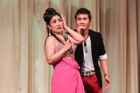 Hài kịch: Thầy Bói Trúng Số - Lê Huỳnh, Kiều Oanh
