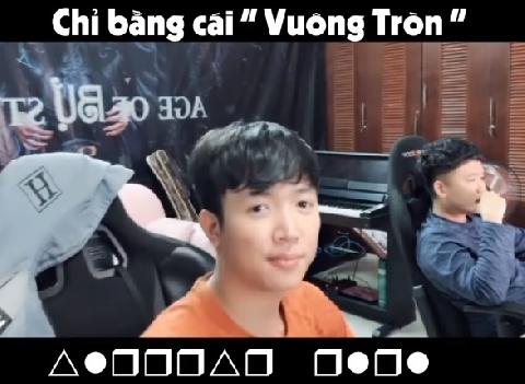 Đau đầu với bài ca vuông tròn của Tiếng Việt