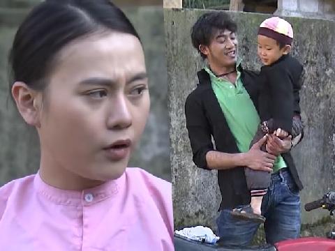 Trước 'Quỳnh Búp Bê', Cảnh - Quỳnh đã từng kết hôn và có con rồi đây này!