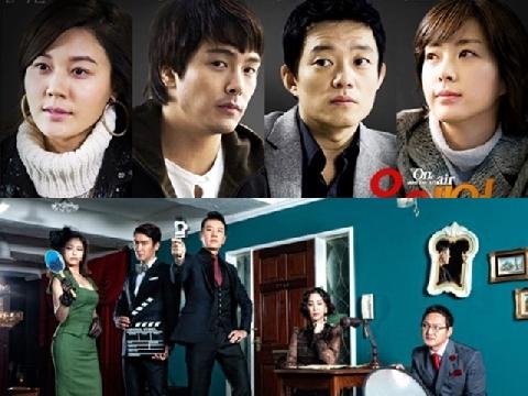Điểm danh những bộ phim 'vạch trần' hậu trường showbiz Hàn