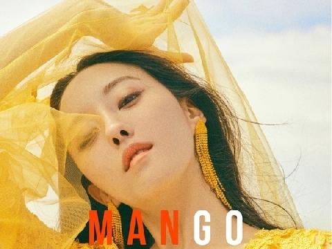Sau khi bị mắng sấp mặt ở chợ bến thành, Hyomin (T-ara) tung MV ''vàng óng''