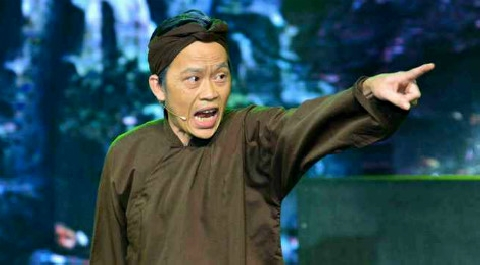 Hài Hoài Linh: Người Cha Lẩn Thẩn