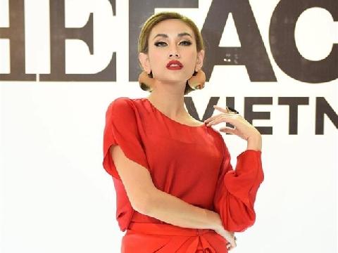 Võ Hoàng Yến bật mí: ''The Face 2018 sẽ ngập tràn drama''