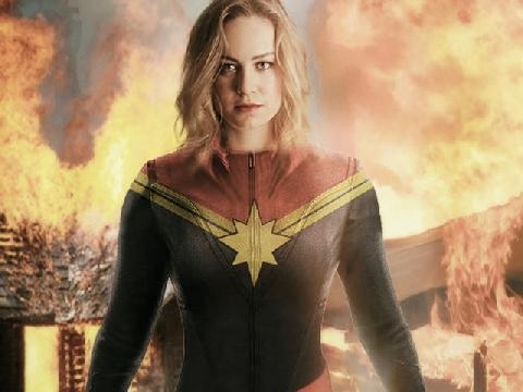 Siêu anh hùng mạnh nhất vũ trụ Marvel chính thức lộ diện
