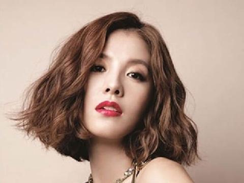 10 kiểu tóc xinh xắn cho nàng làm điệu