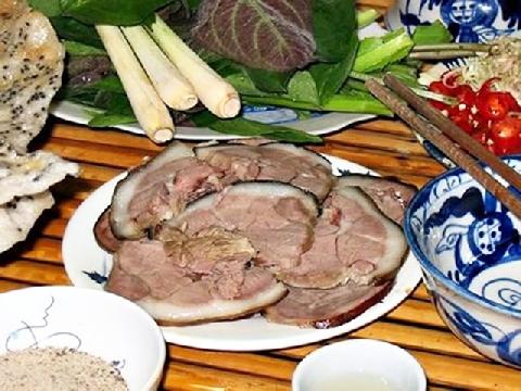 Thịt chó đã được ăn như thế nào ở xứ kim chi
