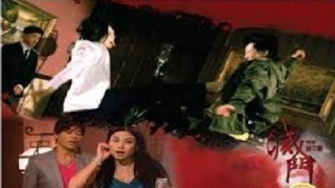 Các màn tỉ thí Trung - Nhật đặc sắc trên màn ảnh (P5)