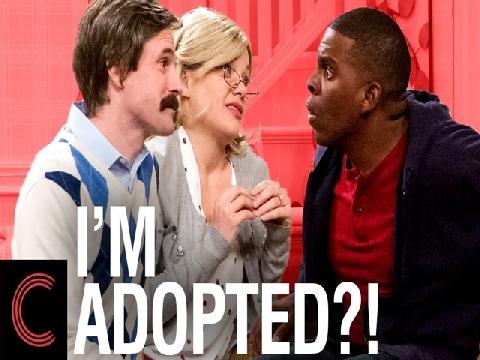 Là con nuôi nhưng không phải con nuôi cũng không phải con ruột!