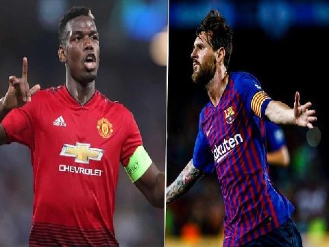 Đội hình tiêu biểu vòng 1 - Champions League 2018-19
