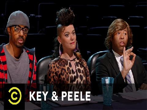 Key & Peele: Đi thi thì phải dùng thủ đoạn