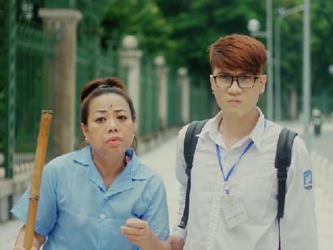 Phim ngắn 'Tao Với Mày' - Vanh Leg