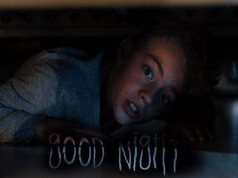 Phim ngắn kinh dị: Chúc ngủ ngon (Good Night)