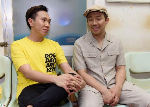 Hài Trấn Thành 2018 mới nhất: Chuyện thông gia