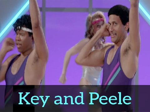Key & Peele: Sự cố bất ngờ khi lên sóng truyền hình trực tiếp
