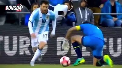 Những kỷ lục của Messi mà Ronlado khó thể lật đổ