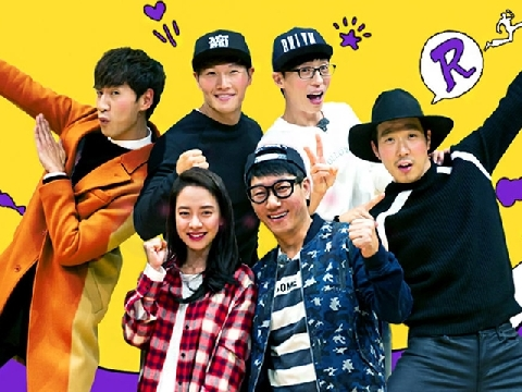Running Man Hàn Quốc tập 419 (P2/3)