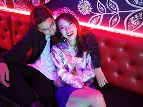Hot girl 7 thứ tiếng'' Khánh Vy phủ nhận tình yêu với ''Người Âm Phủ'' Osad