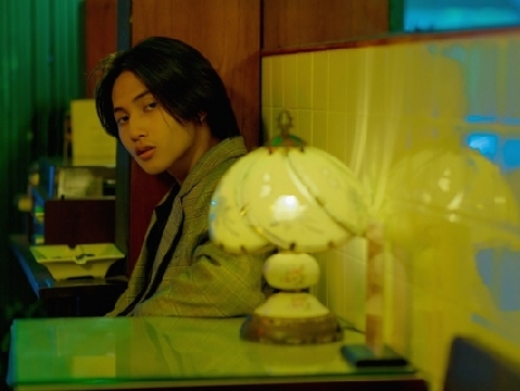 Nguyễn Trọng Tài tung MV cho ''bản hit trên bàn nhậu'' HongKong1