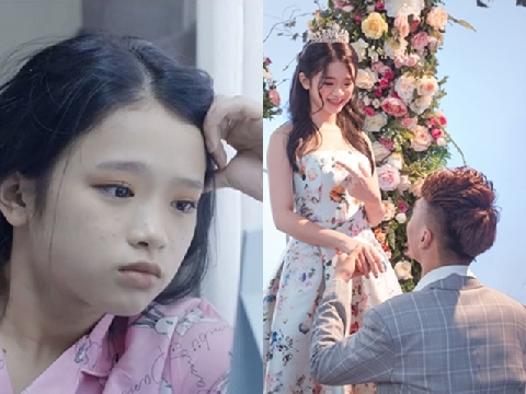 Linh Ka tự khoe mặt mụn xấu xí, quẩy tưng trong MV mới