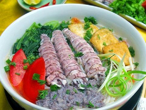 10 đặc sản Quảng Ninh níu chân khách du lịch ( Phần 1)