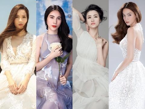 4 nữ hoàng quyến rũ, hút fan nhất Vpop