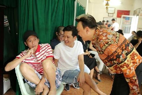 Hài Hoài Linh: Chàng khờ thủy chung