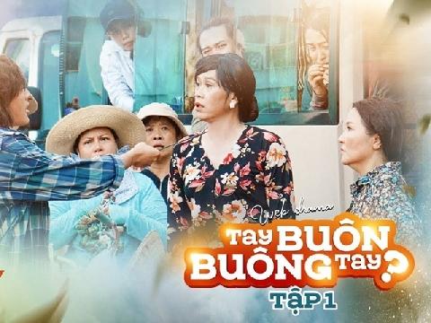 [Phim ca nhạc] Tay Buôn, Buông Tay - Tập 1 (Hoài Linh, Huỳnh Lập, Đăng Khoa)