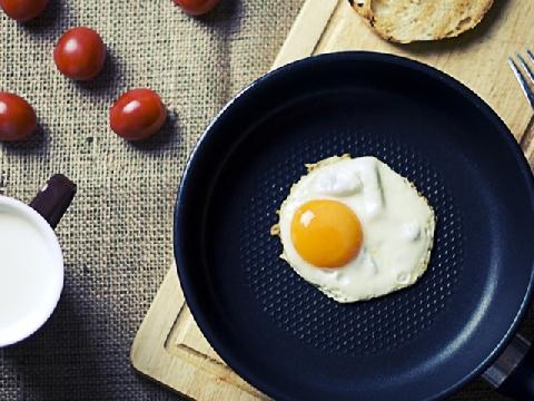 4 cách chiên trứng cực lạ có thể bạn chưa biết