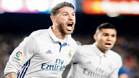 10 bàn thắng đẹp nhất của Real vào lưới Barca