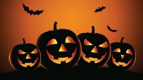 Những trò Troll đêm halloween cực hài hước