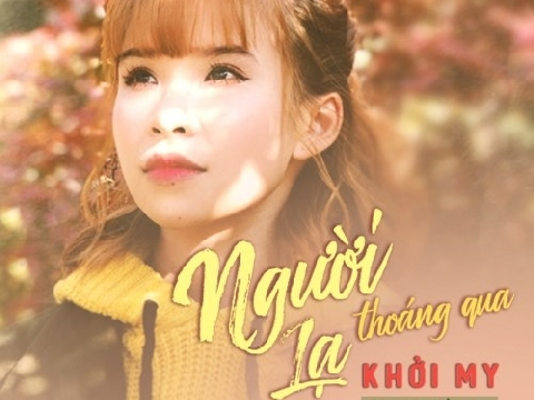 Khởi My tung MV tình buồn triệu view sau lễ cưới trong mơ với Kelvin Khánh