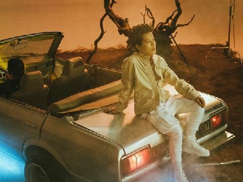 Hoàng Touliver phù phép cho bản hit của Tiên Tiên chiếm sóng Vpop tháng 10