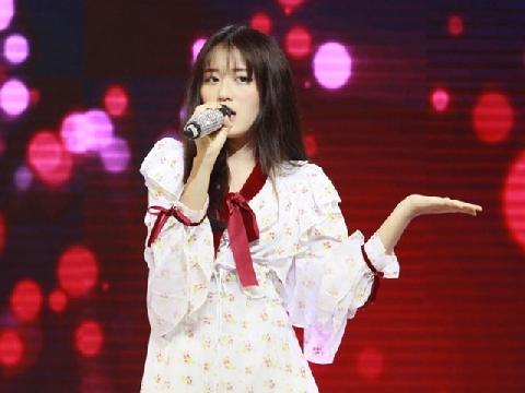 Lụi tim trước loạt mỹ nam mỹ nữ Hàn oanh tạc ''Giọng ải giọng ai''
