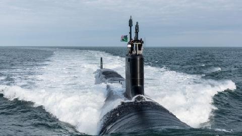Vụ mất tích 4 tàu ngầm đầy bí ẩn giữa lòng đại dương