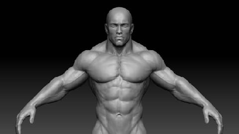 Chiếc cân mô phỏng 3D và đo thành phần cơ thể