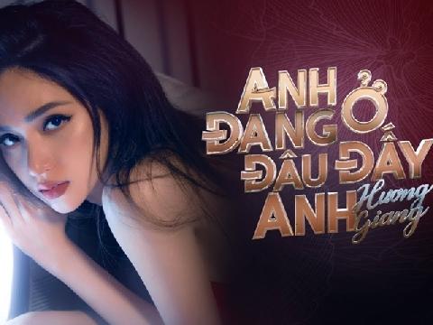 Hoa hậu Hương Giang bị bạn thân cướp người yêu soái ca đầy cay đắng